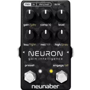 Neunaber NEURON efekt do gitary elektrycznej