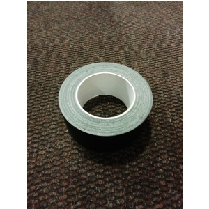 Option Tapes Gaffer Tape taśma czarna matowa 50mm x 25m