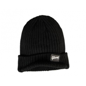 Gibson Radar Knit Beanie czapka, czarna