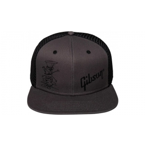 Gibson Slash Signature Trucker Hat czapka