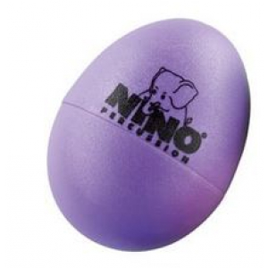 Nino 540-2-AU Egg Shaker (fioletowy)