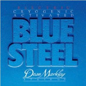 Dean Markley 2674 Blue Steel Bass ML struny do gitary basowej 45-105, 2-pack