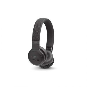 JBL Live 400BT BLK słuchawki bezprzewodowe nauszne, kolor  (...)