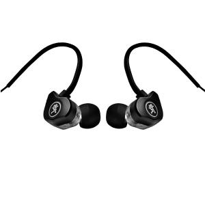 Mackie CR-BUDS+ słuchawki douszne