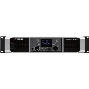 Yamaha PX 10 wzmacniacz mocy 2x1200W/4