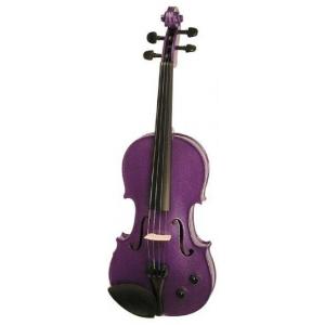 Stentor 1515DPA skrzypce elektryczne 4/4 Harlequin,  (...)