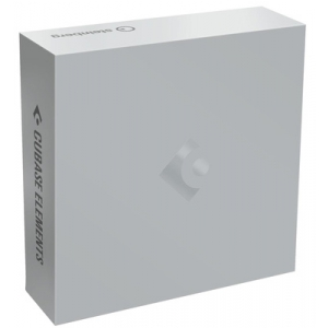 Steinberg Cubase Elements 10.5 program komputerowy - BOX