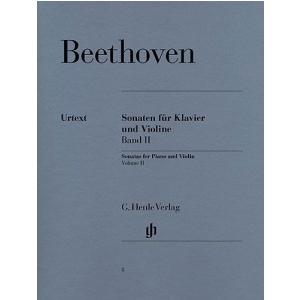 PWM Beethoven Ludwig van - Sonaty na fortepian i skrzypce   (...)