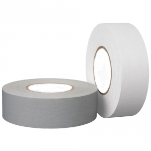 Option Tapes Gaffer Tape taśma biała matowa 50mm x 50m