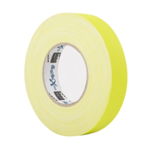 MagTape Xtra Matt Yellow - taśma żółta fluorescencyjna -  (...)