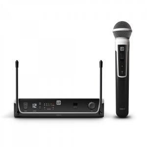 LD Systems U306 HHD mikrofon bezprzewodowy z nadajnikiem  (...)