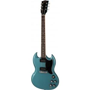 Gibson SG Special Faded Pelham Blue gitara elektryczna