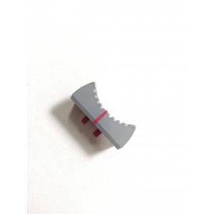 Yamaha WJ080902 fader knob red/d-gray MG124
