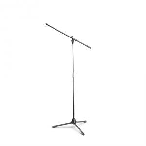 Gravity TMS 4321 B Touring statyw mikrofonowy z trójnożną,  (...)