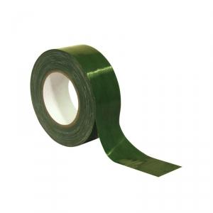 Gaffa 30005455 Tape Pro 50mm x 50m green - taśma klejąca  (...)