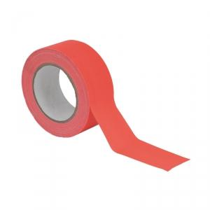 Gaffa 30005430 Tape Pro 50mm x 50m red - taśma klejąca  (...)