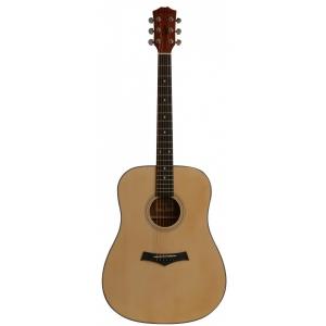 Arrow Bronze NT Natural gitara akustyczna