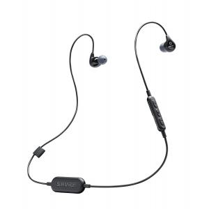 Shure SE112-K-BT1 słuchawki bezprzewodowe (czarne)
