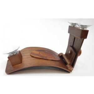 E-Kali podgitarnik drewniany model Student 02 do gitary  (...)