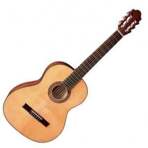 GEWA (PS500171) Gitara klasyczna Almeria Europa Full massive Rozmiar 4/4