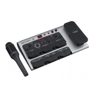 ZooM V6 procesor wokalowy