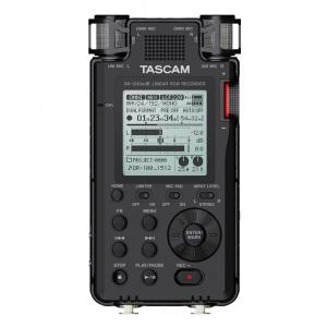 Tascam DR-100 MkIII profesjonalny, przenośny system  (...)