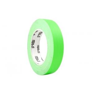 Gafer PG12FGR taśma fluorescencyjna 12mm x 25m, zielona