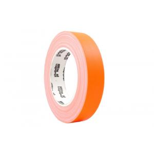 Gafer PG12FOR taśma fluorescencyjna 12mm x 25m, pomarańczowa