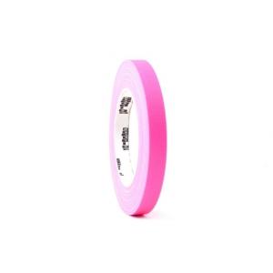 Gafer PG12FPK taśma fluorescencyjna 12mm x 25m, różowa