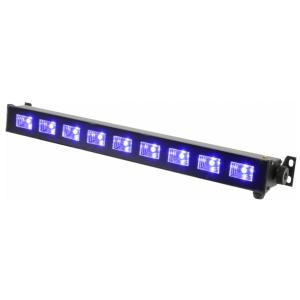 Eurolite LED Party UV Bar-9 - naświetlacz LED UV