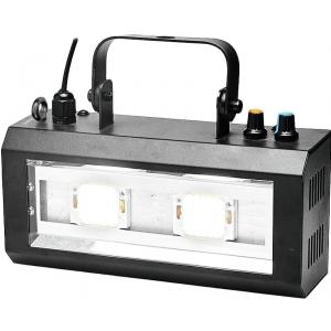Eurolite LED Strobe COB 2x20W stroboskop diodowy