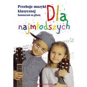 AN Wenclewski Jacek ″Przeboje muzyki klasycznej″ samouczek  (...)