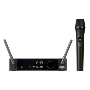 AKG DMS300 Vocal Set mikrofon bezprzewodowy doręczny