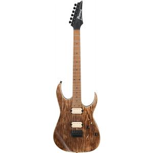 Ibanez RG 421HPAM-ABL Antique Brown gitara elektryczna