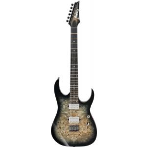 Ibanez RG1121PB-CKB Charcoal Black Burst Premium gitara elektryczna