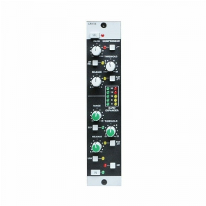Solid State Logic X-Rack E Series Dynamics Module for 4000