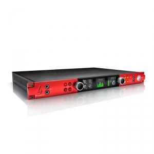 Focusrite RED 4Pre interfejs audio
