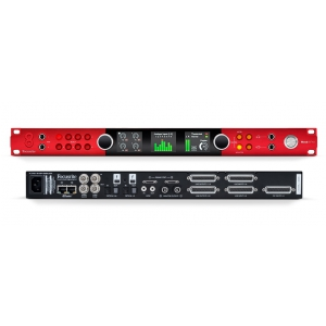 Focusrite RED 8Pre  interfejs audio