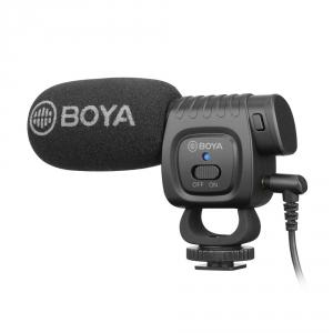BOYA BY-BM3011 Kompaktowy mikrofon pojemnościowy do  (...)
