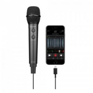 BOYA BY-HM2 Mikrofon doręczny do użytku ze smartfonami z  (...)