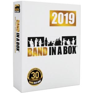 PG Music Band-in-a-Box UltraPAK 2019 PL dla Windows, wersja elektroniczna