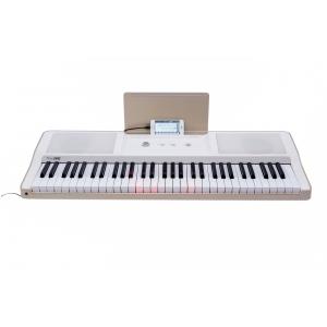 THE ONE Light Keyboard (biały)
