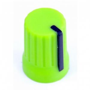 DJ TECHTOOLS Chroma Caps Super Knob 180  (zielony)