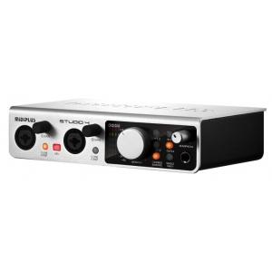 Midiplus Studio 4 interfejs audio USB