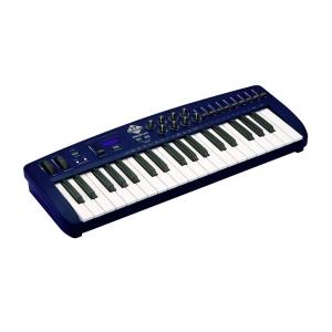 Midiplus Origin 37 Klawiatura sterująca - kontroler USB/MIDI