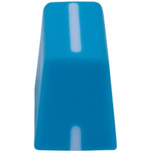 DJ TECHTOOLS Chroma Caps Fader (niebieski)
