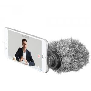 BOYA BY-DM200 Profesjonalny mikrofon pojemnościowy do  (...)