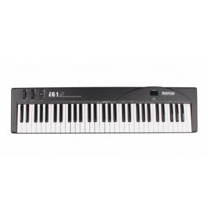 Midiplus i61 Klawiatura sterująca - kontroler MIDI