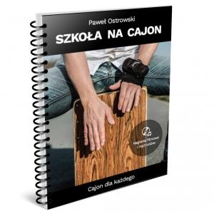 AN Paweł Ostrowski, Szkoła Na Cajon ″Cajon dla każdego″