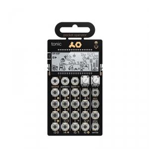 Teenage Engineering Pocket Operator PO-32 tonic syntezator  (...)
